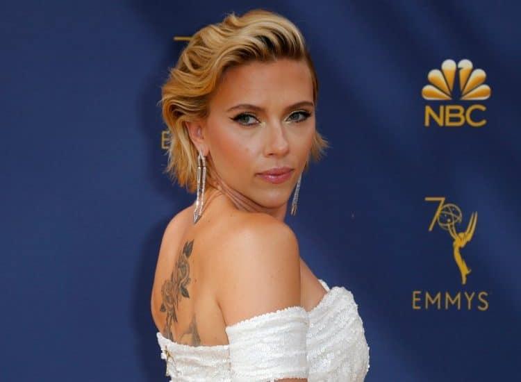 La lutte contre les deepfake porno est une cause perdue pour l'actrice Scarlett Johansson