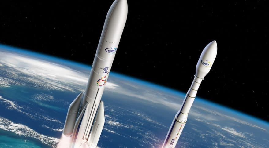 Ariane 6 ne serait pas suffisamment compétitive pour la Cour des comptes française.