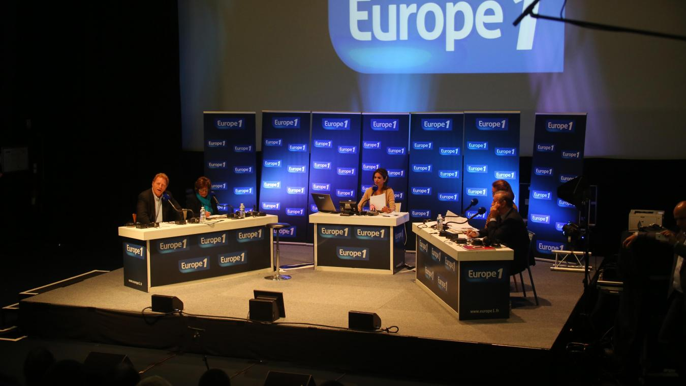 Europe 1 fichait ses auditeurs.