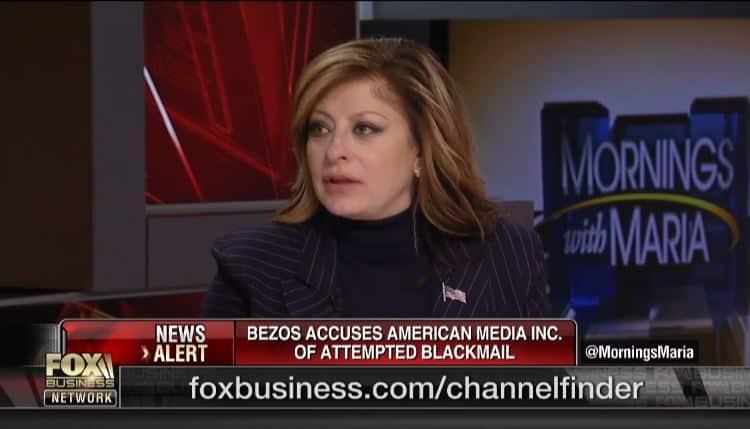 Affaire AMI-Bezos : les avocats sont déjà sur les plateaux télé