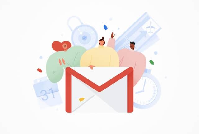 Gmail peut bloquer 100 millions de spams supplémentaires grâce à son outil TensorFlow