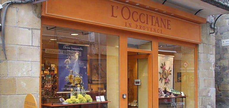 L'Occitane s'engage pour devenir plus responsable.