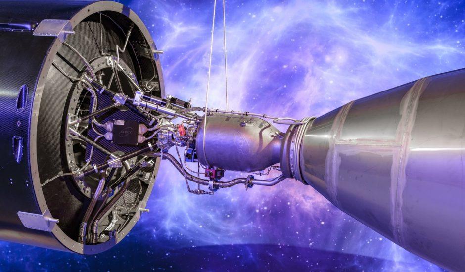 La start-up britannique a dévoilé la deuxième étape de son projet Prime Rocket : un moteur imprimé en une seule pièce en 3D pour éviter les faiblesses de soudage.