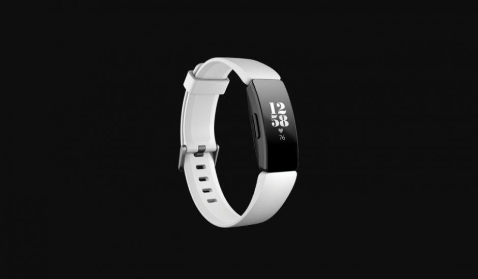 Le nouveau bracelet pour les professionnels, pensé par Fitbit.