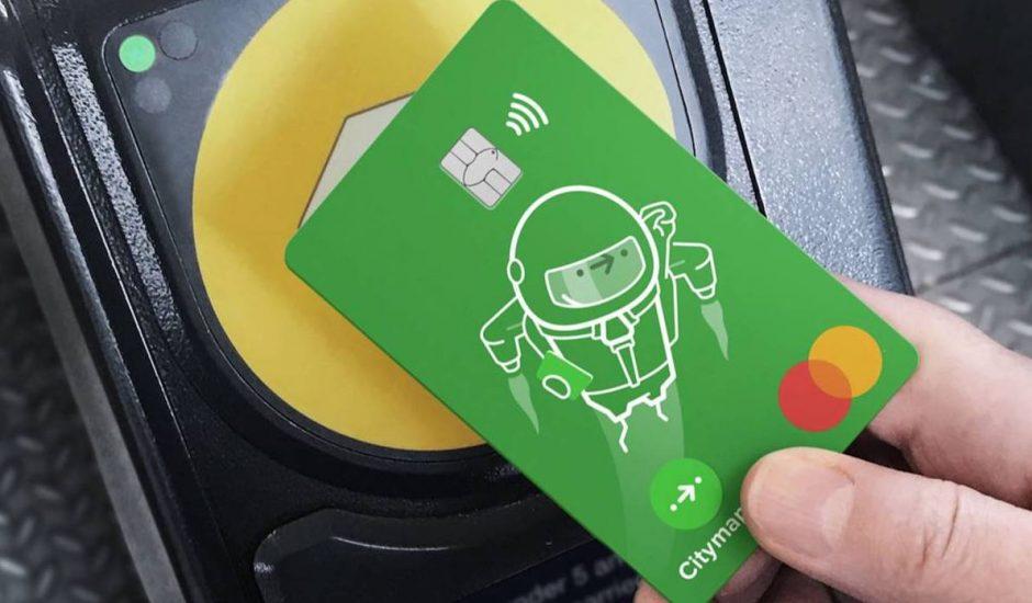 Le Citymapper Pass bientôt disponible à Londres