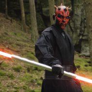 La FFE vient de reconnaître le combat au sabre laser comme sport officiel.