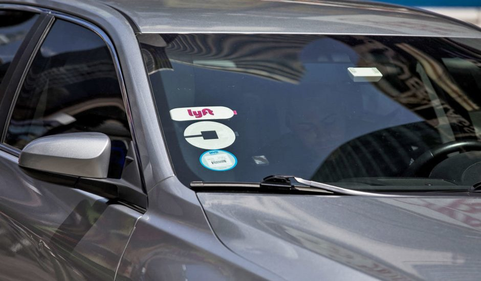 Lyft vient augmenter le salaire de ses chauffeurs.