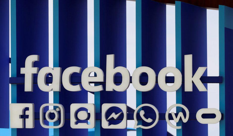 """Des annonceurs peuvent cibler l'intérêt """"nazisme"""" sur Facebook."""