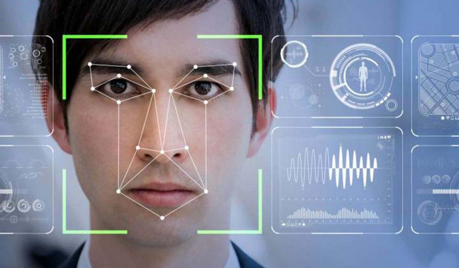 reconnaissance faciale amazon