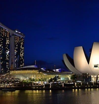 Singapour, la smart city va investir plus de 1 mrd $ en 2019