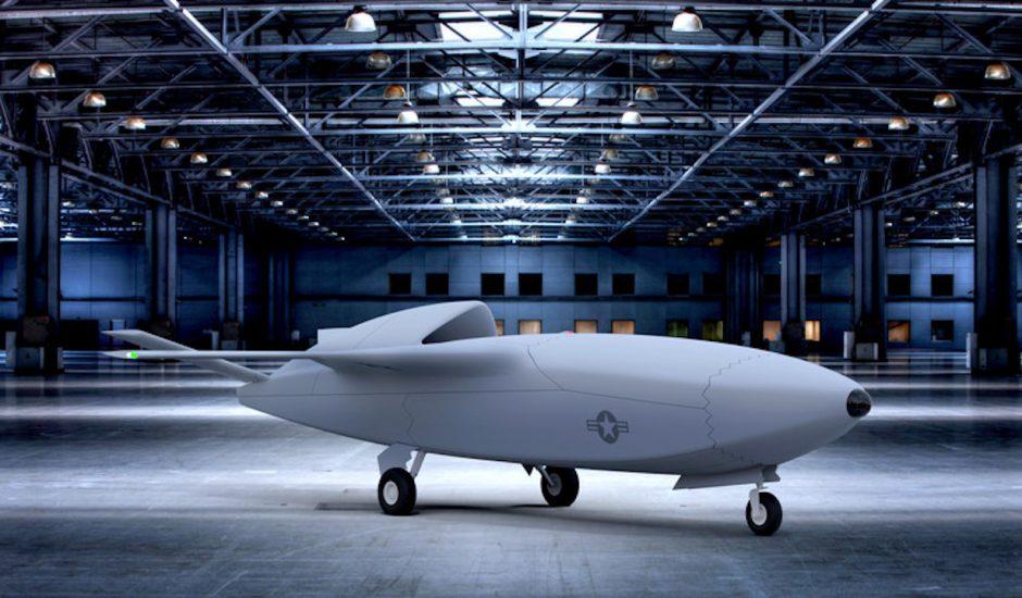 Le Skyborg, IA militaire autonome, devra voler en 2023.