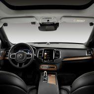 Volvo veut intégrer des caméras embarquées dans ses futurs véhicules.