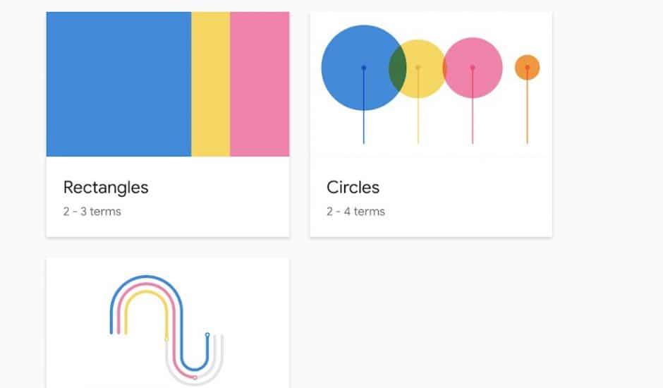 Google créer Data Gif Maker pour vous permettre d'intégrer des graphiques animés dans vos présentations