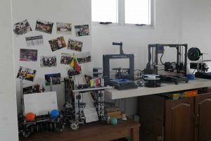 Atelier technologique