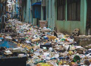 Pollution Myanmar