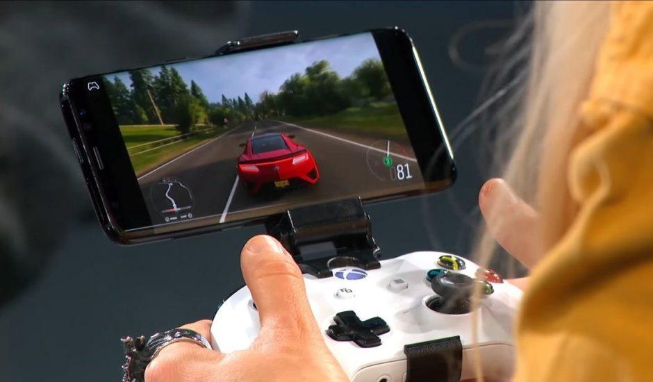 """""""ProjectXCloud"""" ou le cloud gaming vu par Microsoft"""