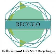 Logo Recyglo