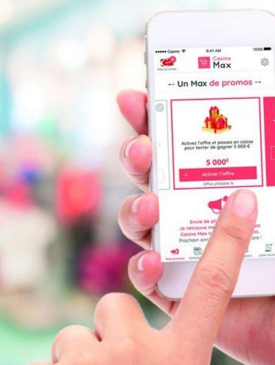 l'app casino max permet des réductions sur des sites partenaires