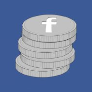 Facebook Coin pourrait rapport 17 milliards d'euros.