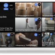 Real-time Content Insights le nouvel outil de Google dédié aux journalistes
