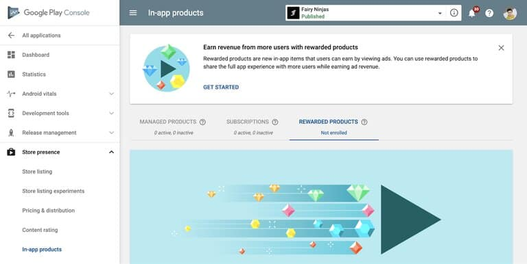 Google a développé un nouvel outil pour que les développeurs gagnent plus d'argent