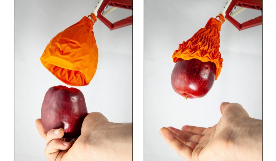 Le MIT met au point un nouveau robot articulé.