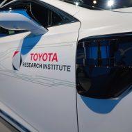 Toyota va travailler avec Nvidia.