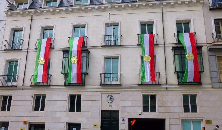 Des milliers de documents piratés à l'ambassade mexicaine du Guatemala