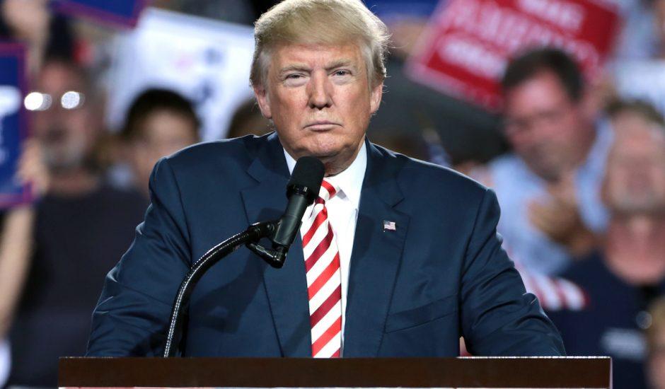 Le rapport Mueller a été dévoilé et met Trump en fâcheuse posture
