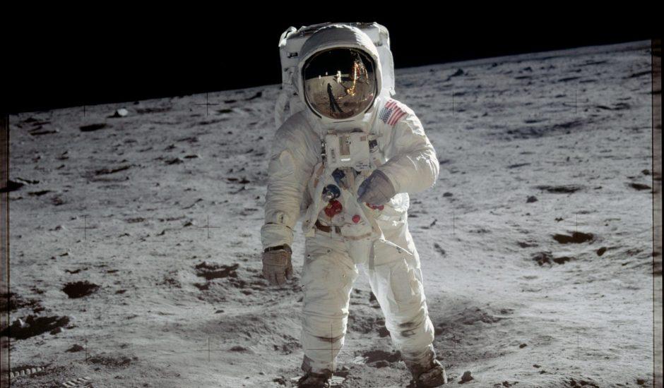 La NASA lance Artméis, la mision lunaire pour envoyer des femmes sur la Lune.