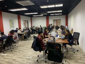 Startup Lozi
