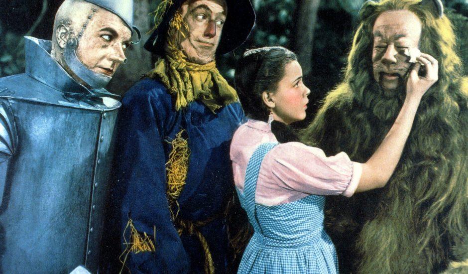 Magicien d'Oz
