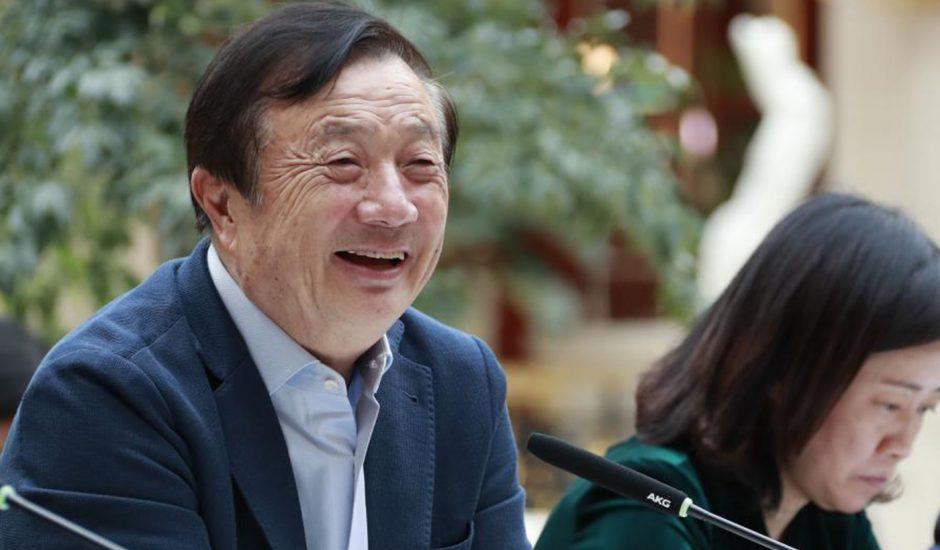 Un sursis de 90 jours pour Huawei