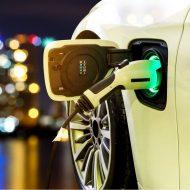 smart city mobilité électrique