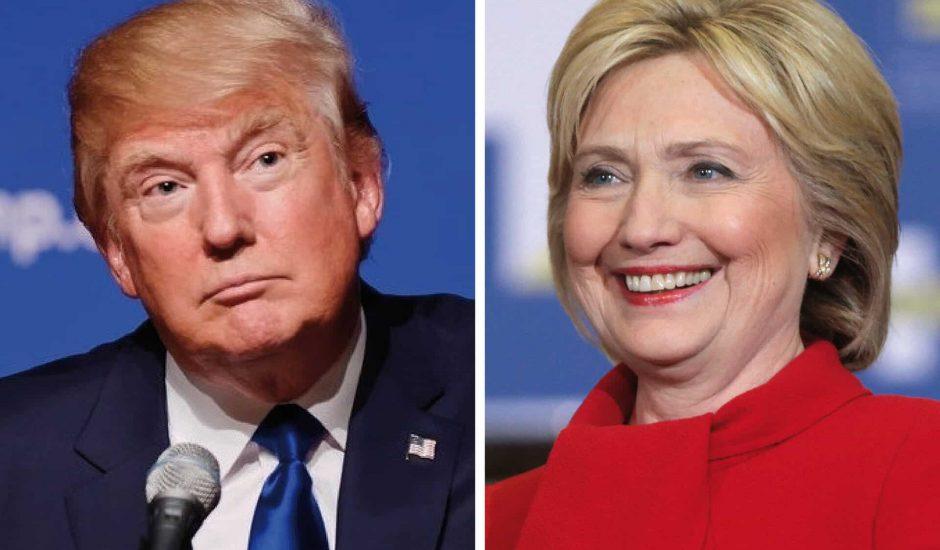 Les russes auraient accédé à des bases de données électorales pendant les élections américaines