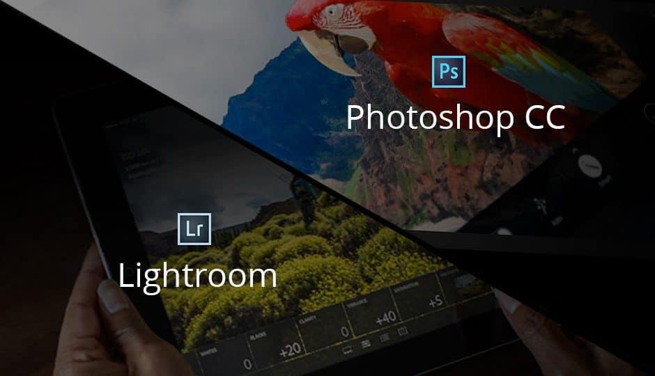 La suite Creative Cloud Photography va voir son prix doubler.