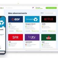 Ideel, un service de gestion d'abonnements français et gratuit