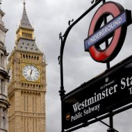 Les métros de londres traceront les smartphones via le réseau wi-fi