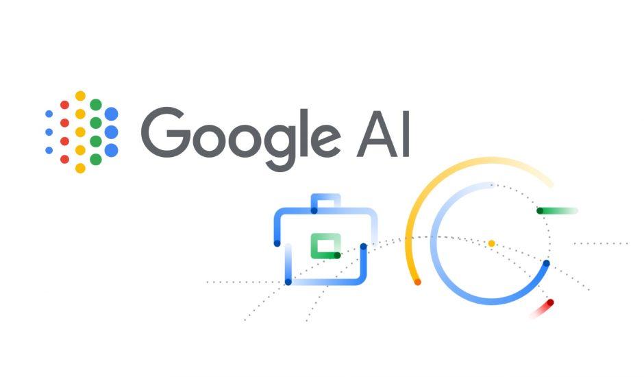 Google AI ouvre sa base de données.