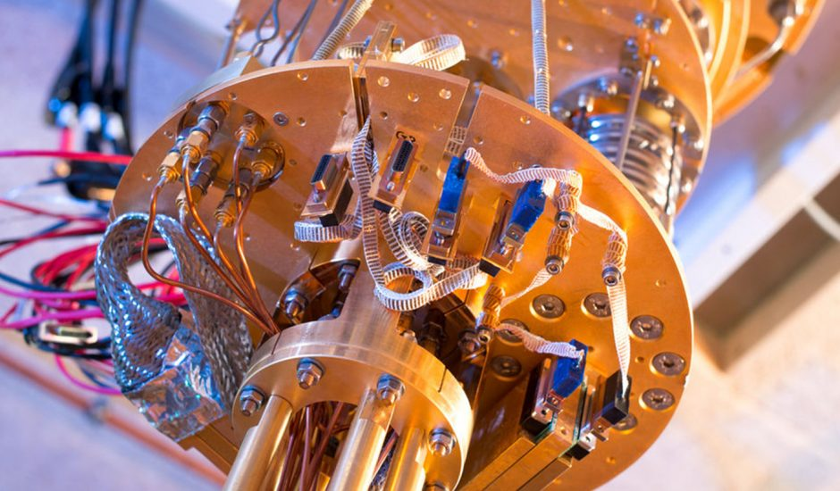 ordinateur quantique microsoft