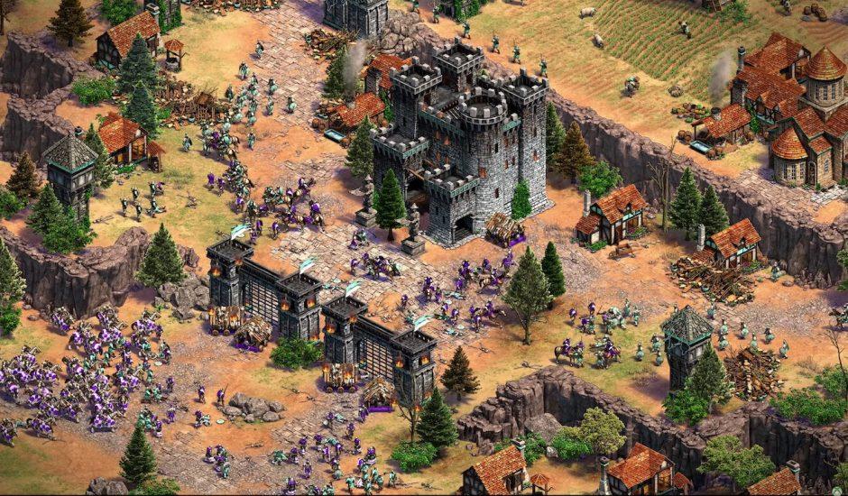 Age of Empire II : Definitive Edition