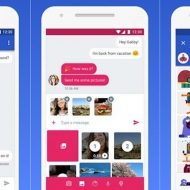 Android Messages RCS