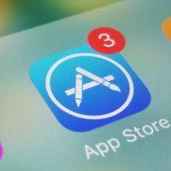 Apple Plus de limite pour le téléchargement d'application via les données cellulaires sur l'App Store App Store