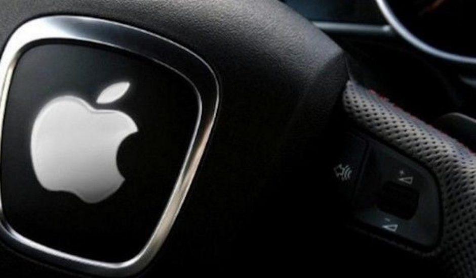 Apple investit dans une startup spécialisée dans la conduite autonome.