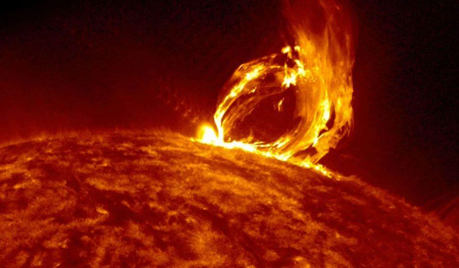 La NASA va lancer deux missions pour étudier les phénomènes météorologiques liés au Soleil