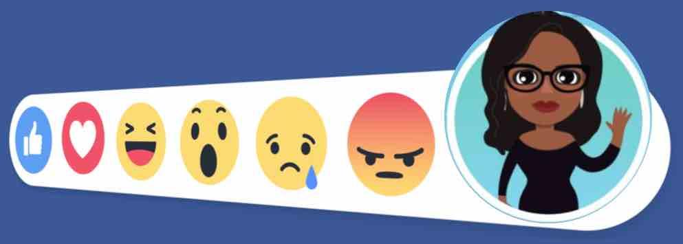 Facebook lance Avatars.