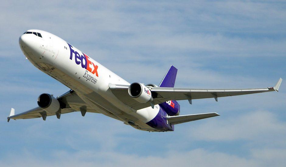 FedEx intente une plainte contre le département du Commerce des États-Unis
