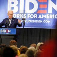 Le pistolet intelligent de Joe Biden