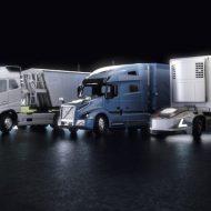 Nvidia Volvo