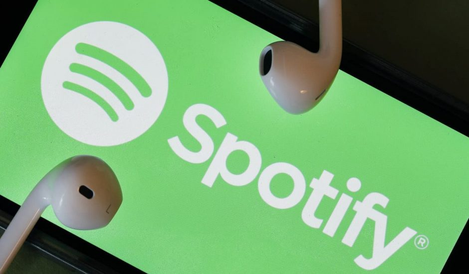 Spotify va lancer des playlists de podcast